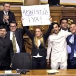 La oposición en Venezuela ya está al mando del nuevo Parlamento