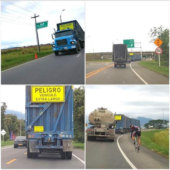 Trenes cañeros incumplen normas de tránsito en vías del norte del Cauca