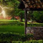 Otra víctima de una descarga eléctrica en Caloto