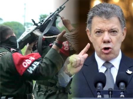 Al Eln lo está dejando el tren de la paz - Santos