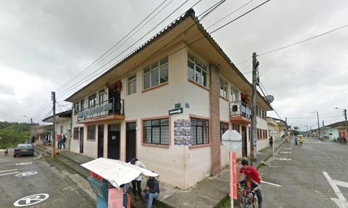 Alcaldía de Timbío, Cauca