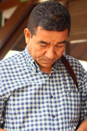 Alcalde Timbío