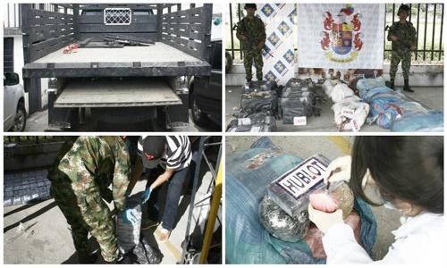Desmantelan cristalizadero para procesar cocaína en el sur del Cauca