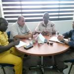 El silencio de los periodistas de Chocó