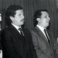 Galán y Lara Bonilla