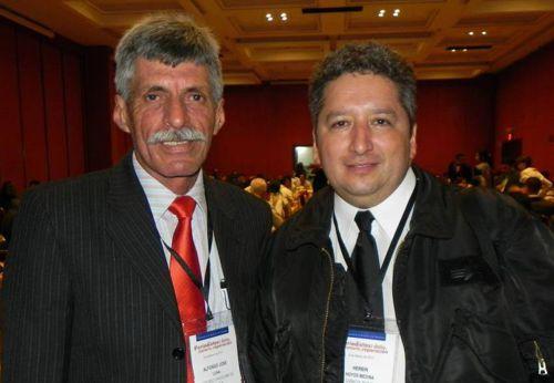 Falleció el periodista Herbin Hoyos por Covid 19