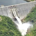 Hidroeléctrica de Guatapé
