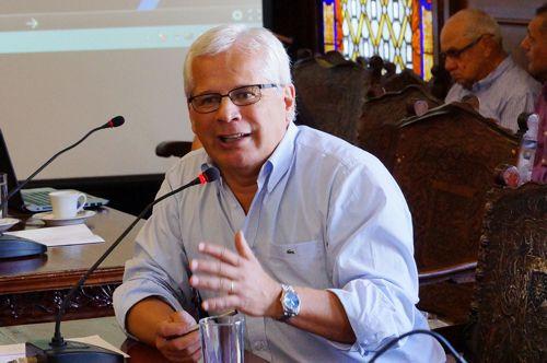 Juan Carlos López no aceptó el ICBF