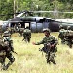 Inversión en Plan Colombia llegó a US$16.940 millones