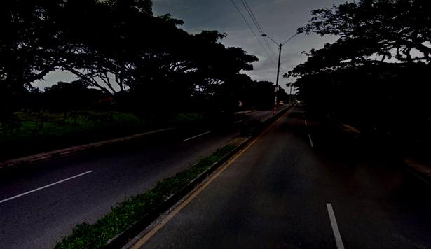 La ciudad oscura: Santander de Quilichao