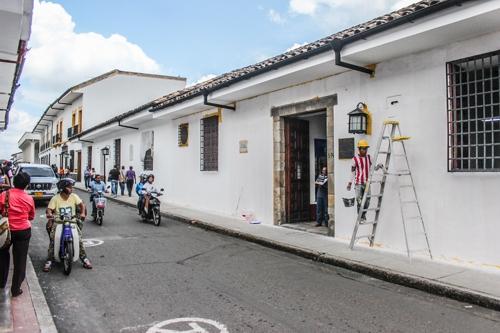 Casa Museo Mosquera (2)