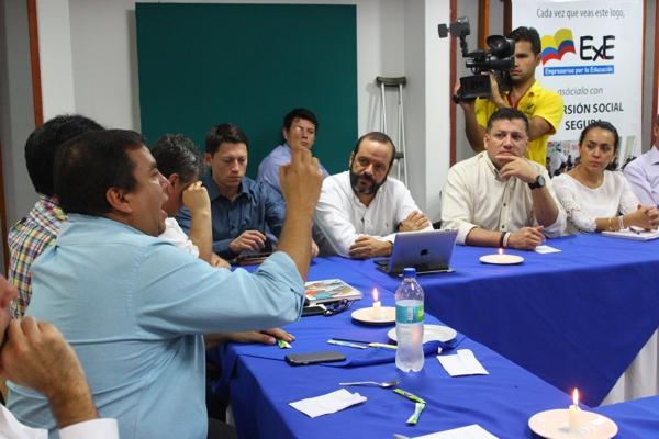 Comité de Innovación del Cauca 1