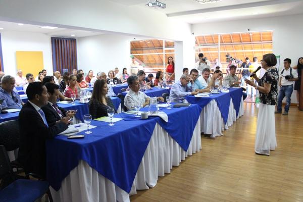 Comité de Innovación del Cauca 2