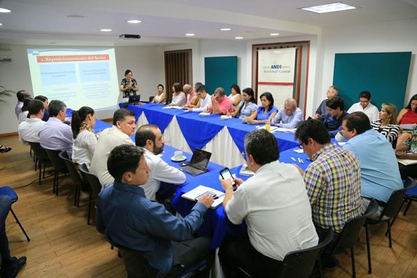 Comité de Innovación del Cauca 7