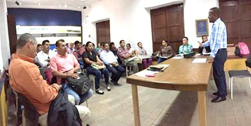 Inicia Plan de Alimentación Escolar (PAE) en 39 municipios del Cauca - Elías Larrahondo