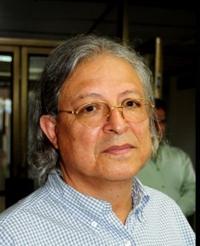 Jaime Ramón Rubiano Vinuesa, director del Hospital Univesitario del Valle