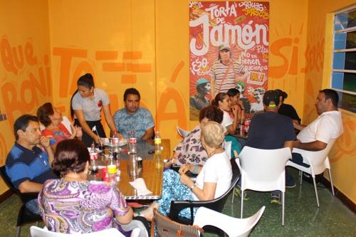 Jito's Restaurante - Bar - Santander de Quilichao - Cauca1