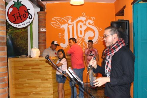 Jito's Restaurante - Bar - Santander de Quilichao - Cauca12