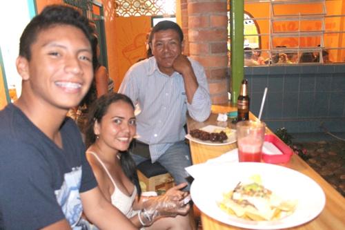 Jito's Restaurante - Bar - Santander de Quilichao - Cauca13