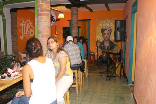 Jito's Restaurante - Bar - Santander de Quilichao - Cauca2