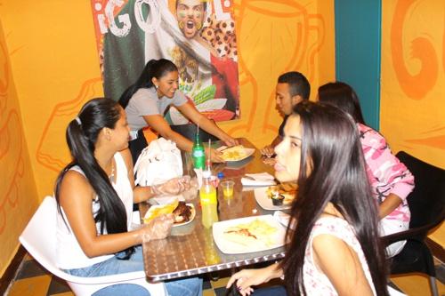 Jito's Restaurante - Bar - Santander de Quilichao - Cauca3