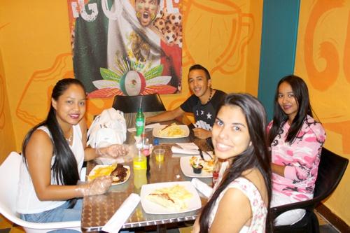Jito's Restaurante - Bar - Santander de Quilichao - Cauca4