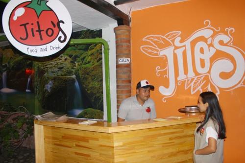 Jito's Restaurante - Bar - Santander de Quilichao - Cauca6