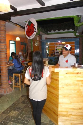 Jito's Restaurante - Bar - Santander de Quilichao - Cauca7