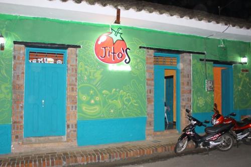 Jito's Restaurante - Bar - Santander de Quilichao - Cauca8
