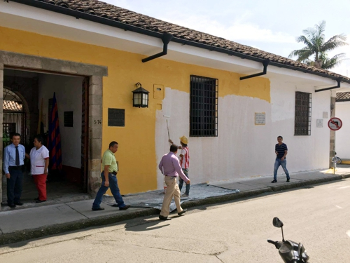 Popayán, Gustavo Alzate Zamora 3
