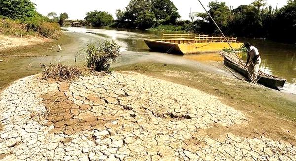 Río Sambingo - Mercaderes - Cauca