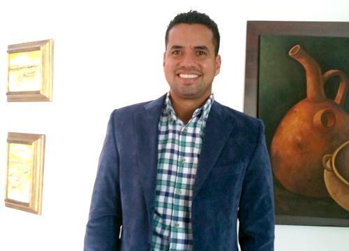Andrés Felipe Patiño Montilla nuevo jefe de Planeación de la Licorera del Cauca