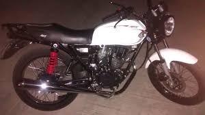 Capturan a ladrón de motos en Corinto