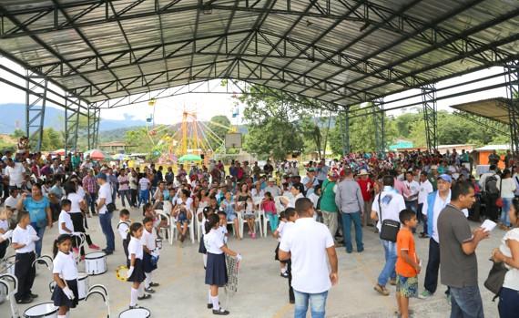 Culminaron los encuentros subregionales para construir el Plan de Desarrollo del Cauca