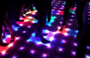 Dance, trance
