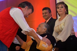 Doña Chepa 1
