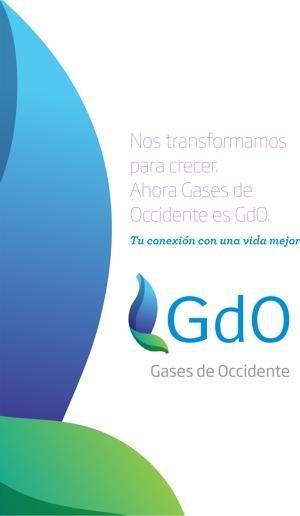 Gases de Occidente ahora es GdO