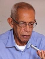 Phánor Terán - Gestor Cultural - Tunía - Cauca