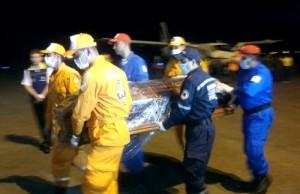 Repatrian cuerpo de caucano fallecido tras el terremoto en Ecuador