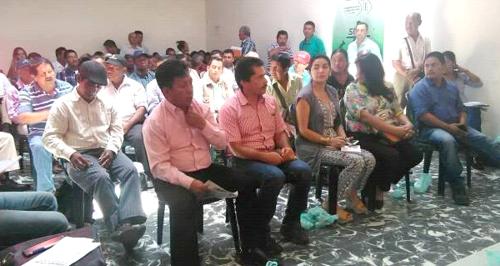 Vivienda y proyectos de desarrollo productivo para el Cauca