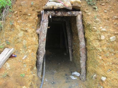 mineria 11