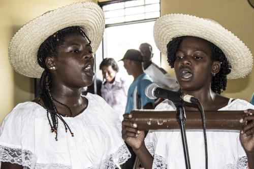 Afrocolombianidad - Comfacauca - Puerto Tejada1