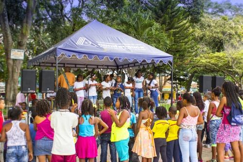 Agrupación Jornada Escolar Complemantaria - Puerto Tejada