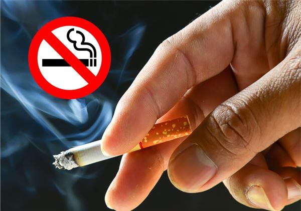 Día Mundial sin Tabaco - Cigarrillo - Humo