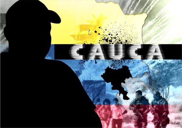 Defensoría alerta por amenazas contra líderes indígenas en el Cauca - Águilas Negras
