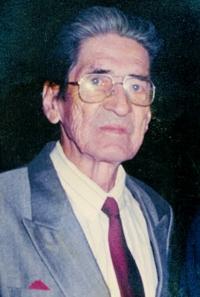 Don Alfonso Luna Solano