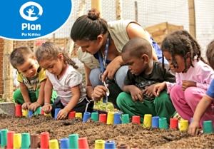 Fundación Plan en el Cauca y en el Valle