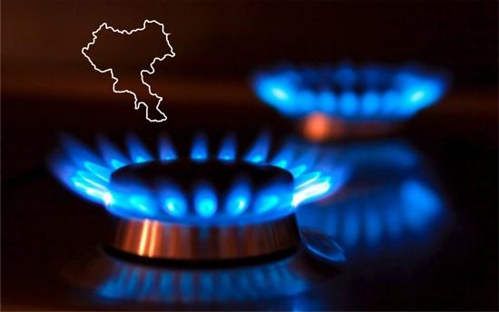 Gas Natural - Cauca - GdO