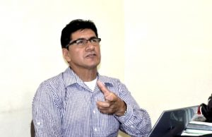 Guido Alban Rivera, Red por la Vida y de los Derechos Humanos del Comité Integración del Macizo Colombiano