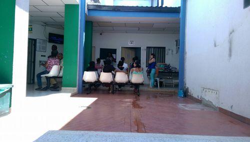 Hospital Santander de quilichao 1